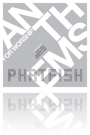Anthems Cover