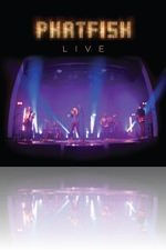 Phatfish Live album cover thumb++