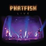 Phatfish Live album cover thumb
