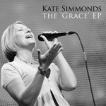 'The Grace EP' – Kate Simmonds – mp3 audio and PDF sheet music download