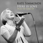 'Here Is Love' – Kate Simmonds – mp3 audio and PDF sheet music download.