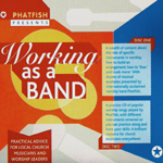 'Working As A Band' – Instrumental Practice Tracks MP3 Downloads