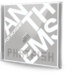 Anthems for Worship (CD)