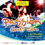The Passion Of God's Son – Live worship from Brighton [features Phatfish] (CD)