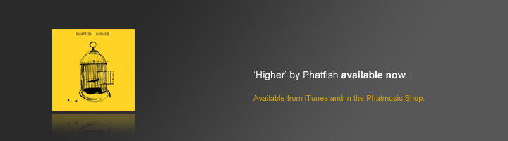 phatmusic higher slide