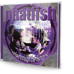 Purple Through the Fishtank (CD)